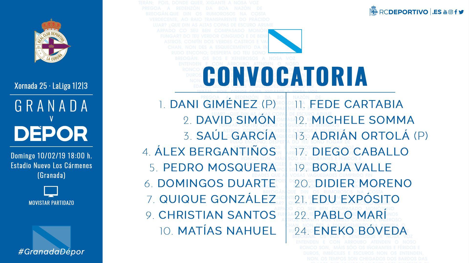 Pedro Sánchez no viajará a Granada