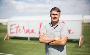 Morilla subraya que el Recreativo tuvo «oportunidades para hacer gol» ante el Atlético Malagueño
