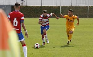El Recreativo jugará en Melilla el domingo a las doce de la mañana