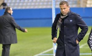 Torres confía en un Córdoba «más limpio de cabeza» ante un «candidato al ascenso»