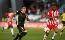 Víctor Díaz y San Emeterio ven la quinta amarilla