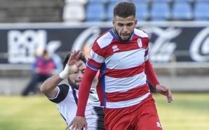 El Recreativo se vuelve de vacío de Badajoz tras reclamar un penalti