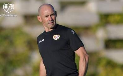 Paco Jémez, nuevo entrenador del Rayo