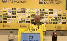 «Al Granada es difícil hacerle gol y tiene buenas individualidades»
