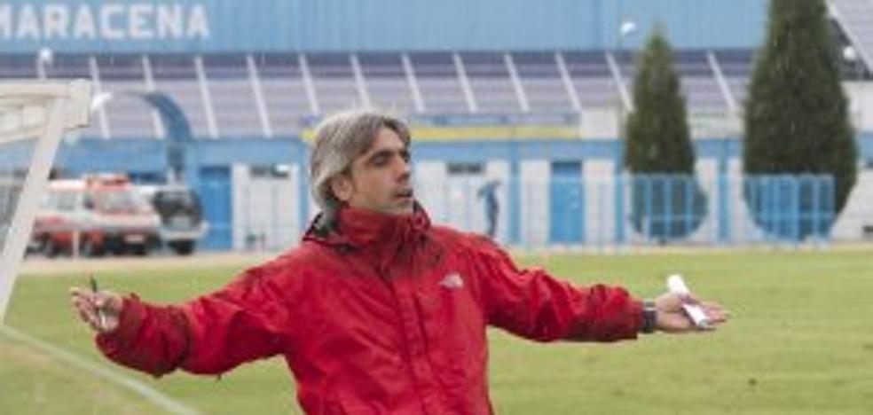 Roberto Cuerva: «Vamos a sacar fuerzas para lograr sacar esto adelante»