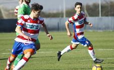 El Granada Juvenil defiende su segunda plaza ante un Séneca sin nada en juego