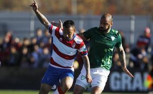 Las crisis de Recreativo y Real Murcia se cruzan en la Ciudad Deportiva rojiblanca