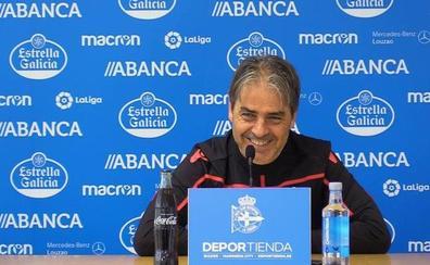 El Deportivo destituye a Natxo González como entrenador