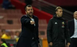 Diego: «Es difícil explicar este resultado»
