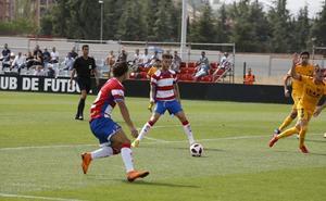 El Recreativo Granada-Marbella se jugará el sábado a las doce de la mañana