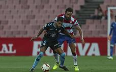 Ligera ventaja para el Granada en las apuestas ante el Lugo