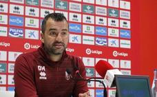 Diego: «Destaco el carácter competitivo y el espíritu de lucha»