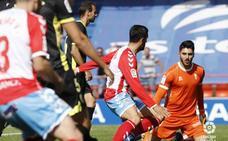 Cristian Herrera devolvió la esperanza a los locales... y perdonó el empate