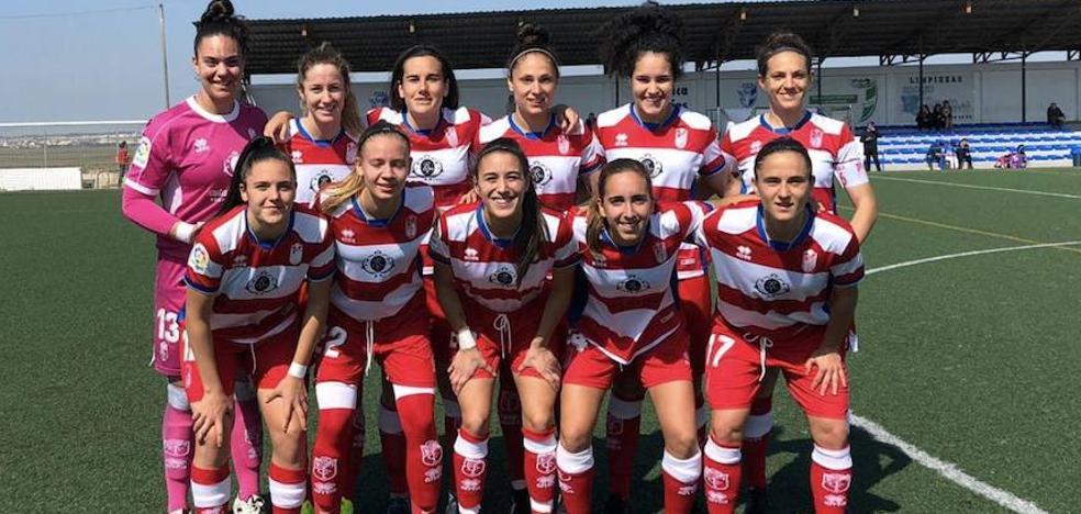 El Granada se lleva el subcampeonato por cuarta temporada consecutiva