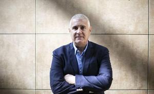 Antonio Cordón, responsable deportivo del grupo Hope, tentado por Arsenal y Mónaco