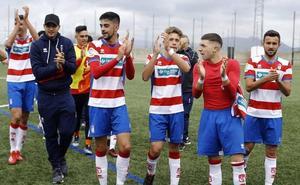 Entradas a 3 y 5 euros para el Granada-Barcelona de Copa Juvenil