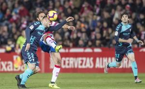 El sorprendente cambio de Rey Manaj: de suplente en el Granada a jugador destacado del Albacete