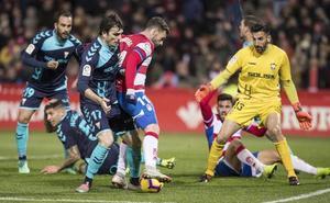 El partido de Albacete no es concluyente