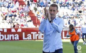 Ramis: «El Granada tiene la segunda plaza merecidamente»