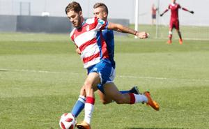 El Recreativo Granada se juega la temporada en el campo de un rival directo: el Don Benito