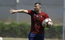 Diego Martínez es el faro que guía hacia el éxito