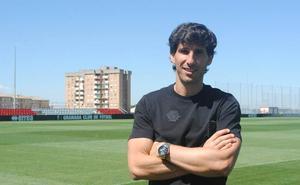 Mainz: «Este Granada es capaz de anular a los mejores rivales»