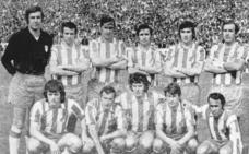Granada CF 50 años después