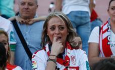 ¿Estuviste en el Granada Cádiz? Encuéntrate en la grada