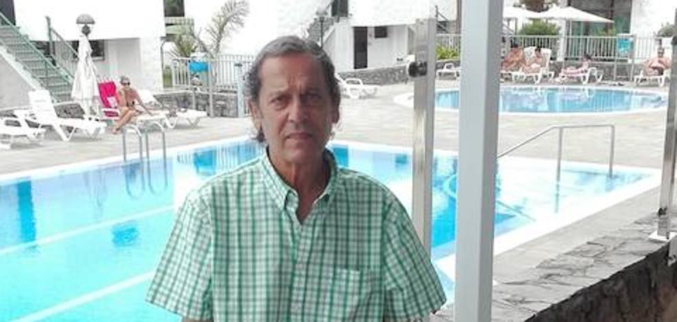 «Si el Granada logra el ascenso es porque se lo ha merecido»