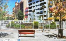 El aviso de la Policía Local ante el posible ascenso del Granada