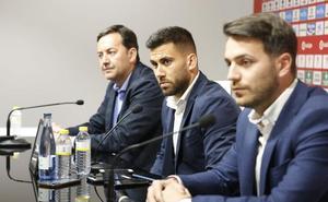 Fran Sánchez: «A lo mejor algún jugador vuelve»