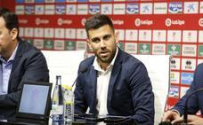 Fede Vico: «He madurado mucho y estoy deseando demostrarlo en Primera»