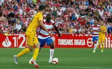 Futuro incierto para Adrián Ramos, voluntad de continuar de Rodri