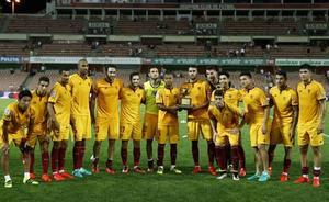 El Sevilla se postula como invitado al Trofeo Ciudad de Granada, que será el 9 de agosto