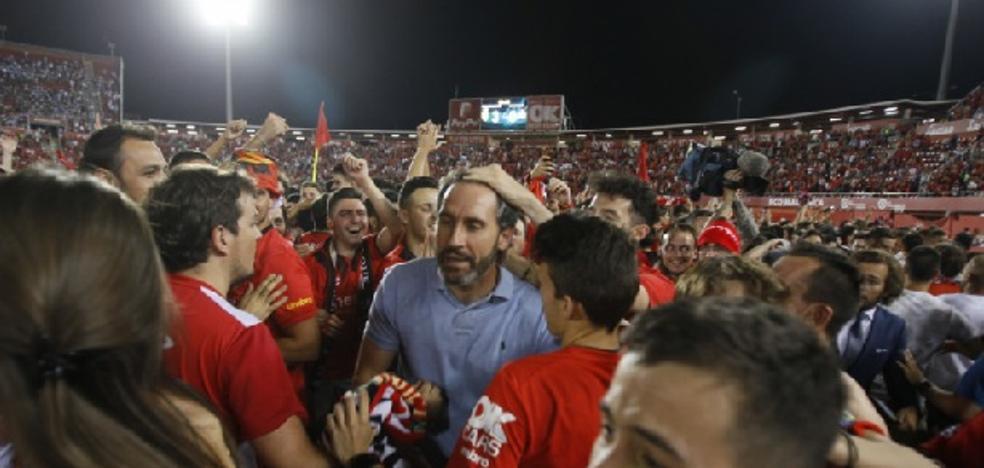 Los ascensos del Granada dan buena suerte a los estadios de los equipos rivales