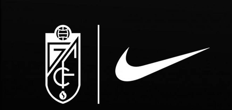 Nike hará un diseño exclusivo para la primera camiseta del Granada