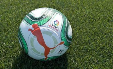 LaLiga presenta su nuevo balón de Puma para la 2019/20