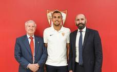 El fichaje de Jordán por el Sevilla protagoniza el jueves