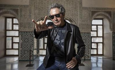 Miguel Ríos: «Un ascenso es un regalo en todos los órdenes»