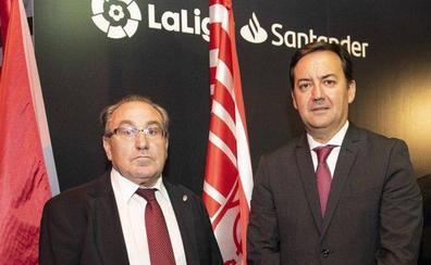 El Granada es recibido por LaLiga como equipo de Primera