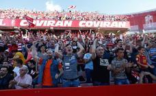 Todas las crónicas de la temporada del Granada CF 2018-2019