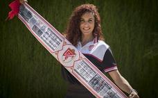 Laura Bueno: «Un ascenso es gloria bendita para Granada»