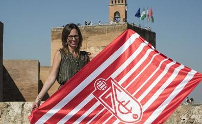 Rocío Díaz: «Un ascenso es una oportunidad para la ciudad»