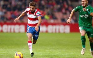 El 'AVE' con Sevilla podría traer a Yan Eteki, Álex Pozo y Carlos Fernández