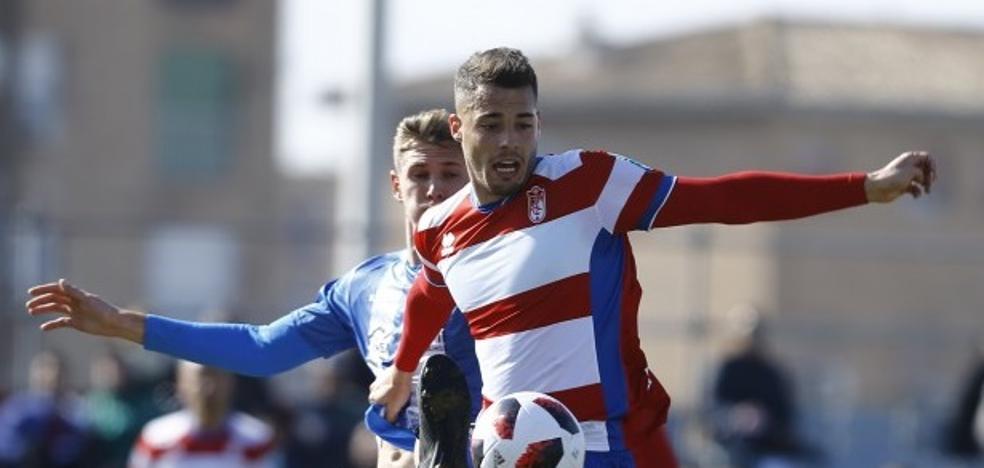 El Recreativo renueva a Rubén Sánchez por una temporada