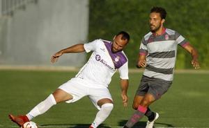 El Granada jugará un amistoso contra el Jaén el 24 de julio