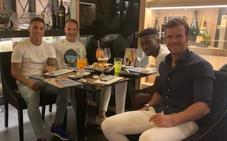 Yan Eteki será hoy nuevo jugador del Granada