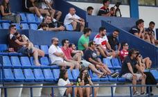 Encuéntrate en las gradas del Granada CF- Reading FC