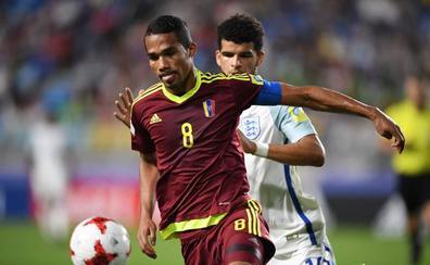 Yangel Herrera, más cerca de convertirse en nuevo jugador del Granada