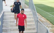 Yangel Herrera ya es del Granada